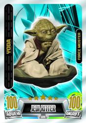 Star Wars Karte.Forum Oswfc De Thema Anzeigen Force Attax Sammelkartenspiel